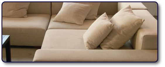 Free Upholstery Cleaning Estimate in Wilmington NC